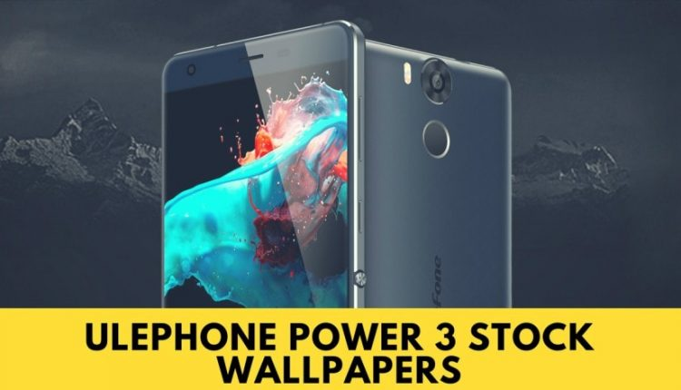 Ulephone power 3 stock wallpapers 750x430 - Download Ulephone power 3 Stock Wallpapers In HD Resolution