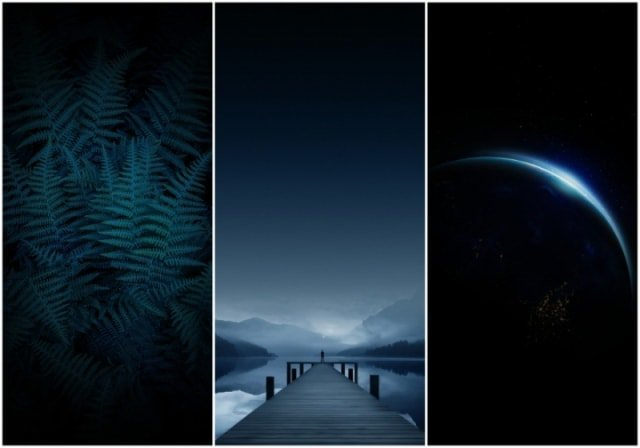 Download Vivo X21 Stock Wallpapers In Hd Resolution