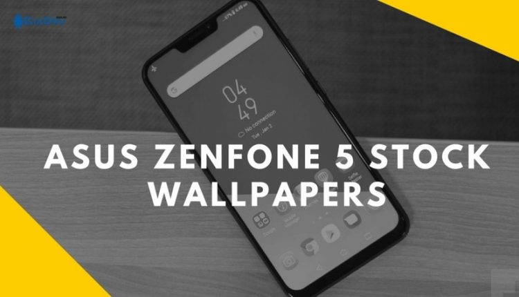 Download Asus Zenfone 5 Stock Wallpapers