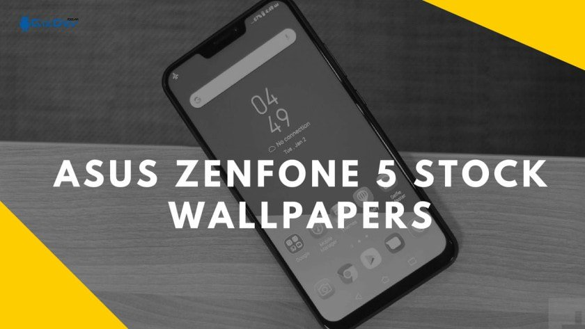 Download Asus Zenfone 5 Stock Wallpapers In High Resolution
