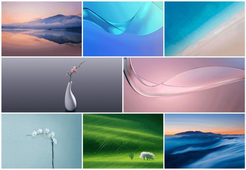 Huawei Wallpaper: Download Huawei MediaPad M5 Stock Wallpapers In FHD Resolution