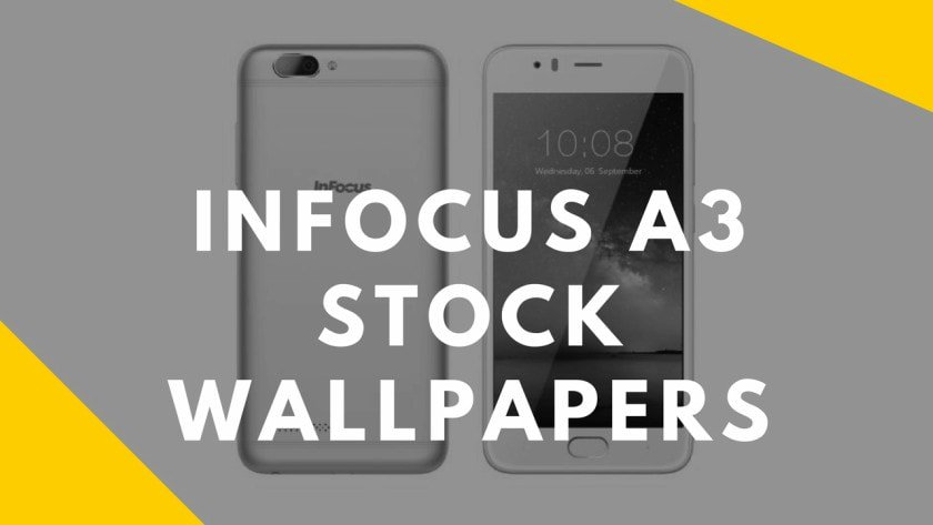 Infocus A3 Stock Wallpapers - Download Infocus A3 Stock Wallpapers In High Resolution