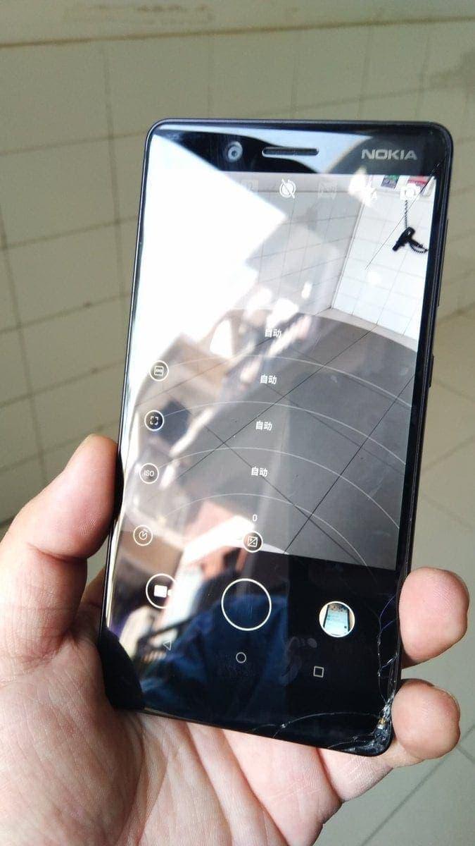 Lumia Camera For The Nokia