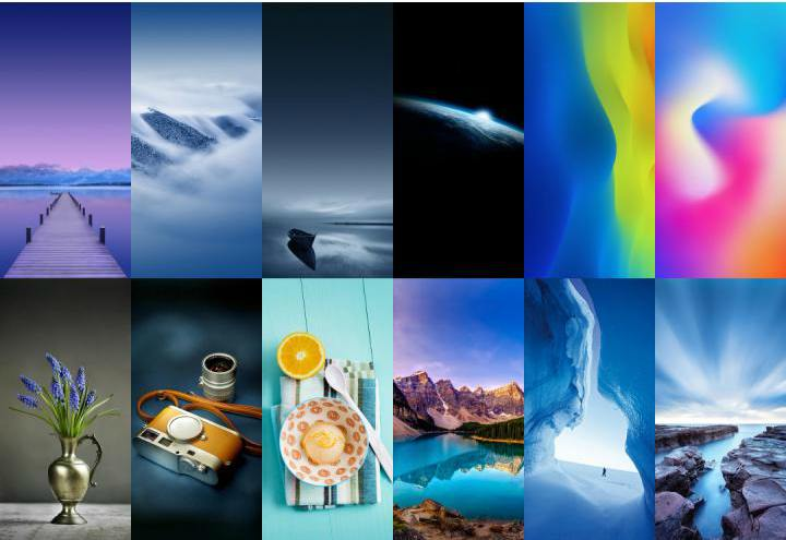 Download Vivo X7 Stock Hd Wallpapers: Download Exclusive Vivo V9 Stock Wallpapers In High Resolution