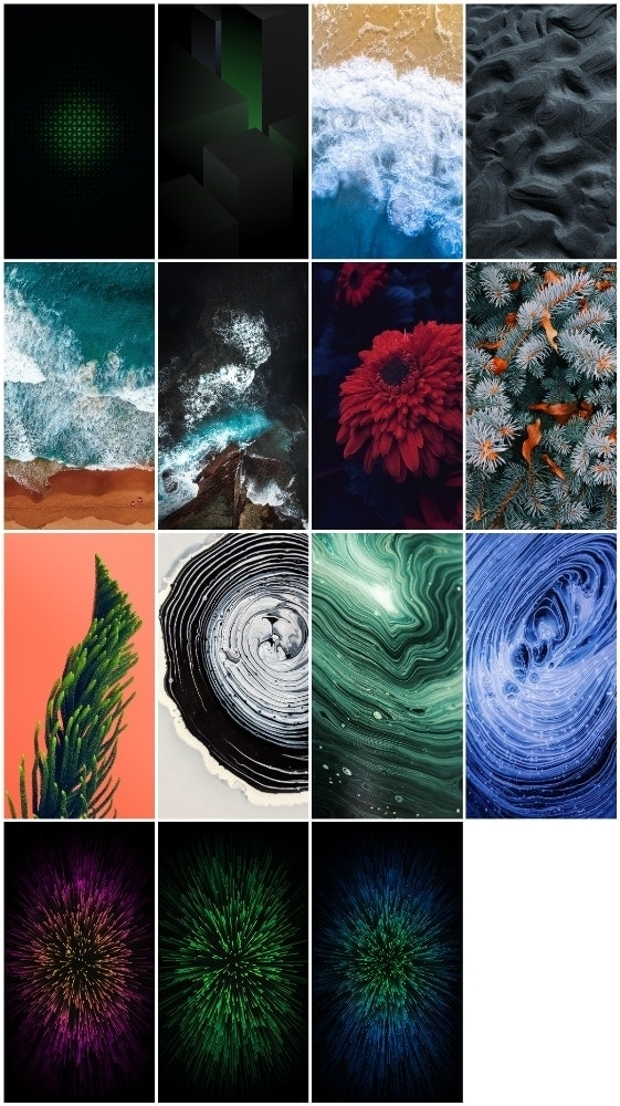 Xiaomi Black Shark Wallpapers