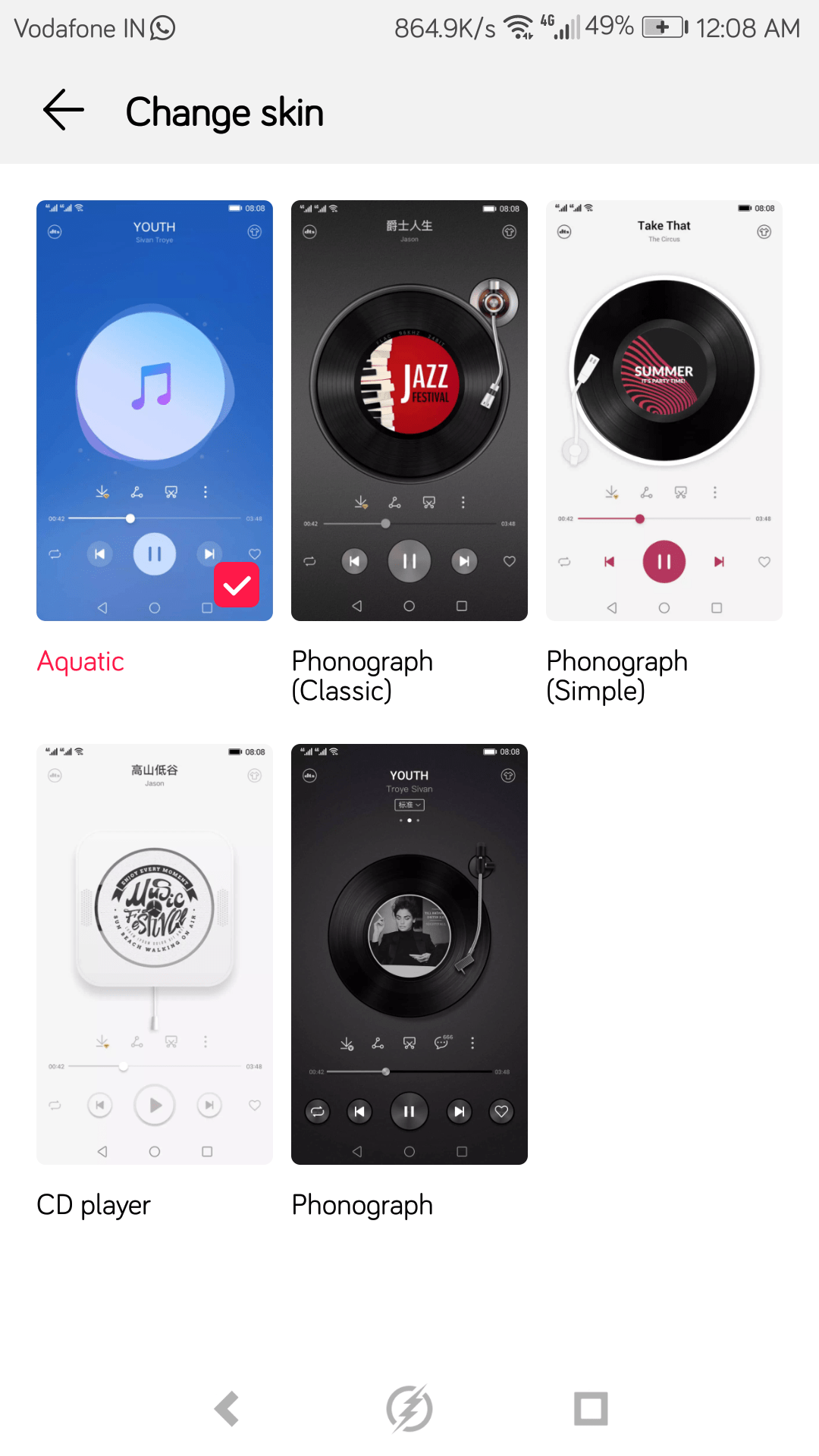 Download Huawei Music Player Apk 12 11 2 306 Works Online Music
