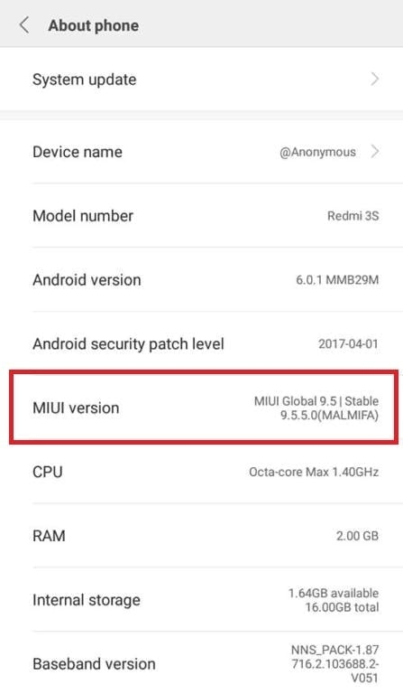 How to Enable Usb Debugging on Xiaomi Mi Devices MIUI 9