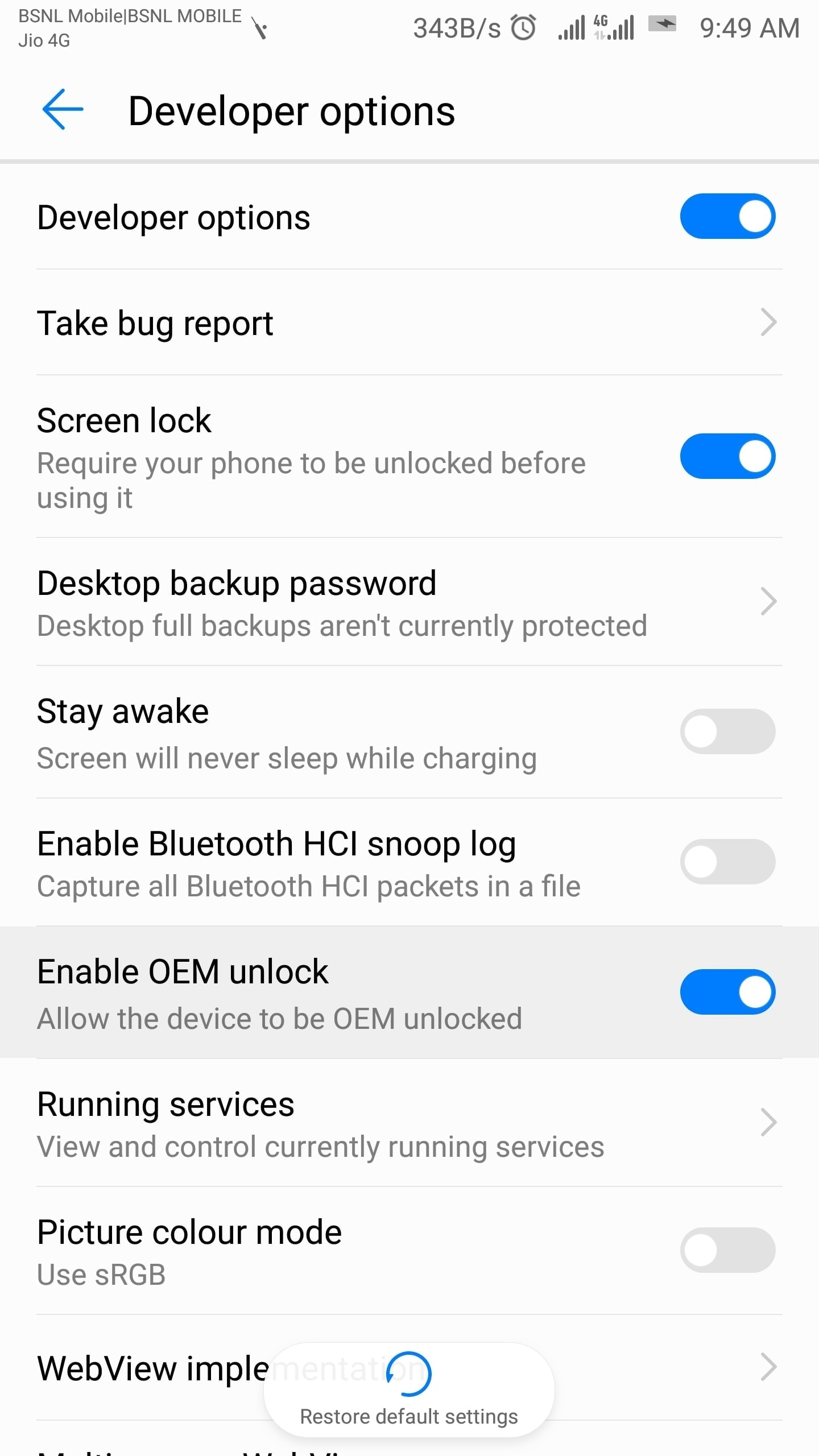 How to Enable Usb Debugging on Huawei and Honor Devices