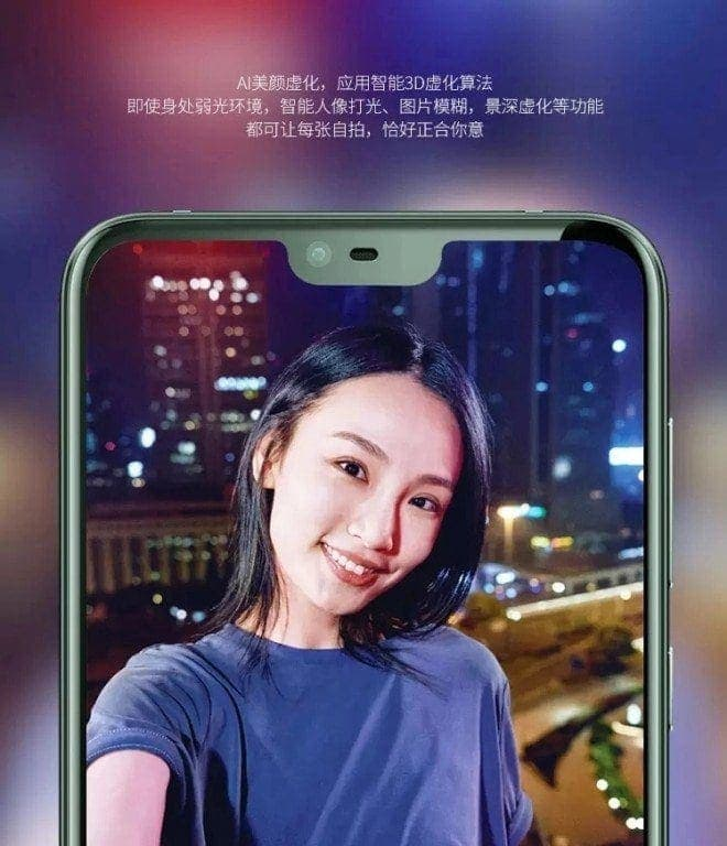 Nokia X6 Leaked Officially