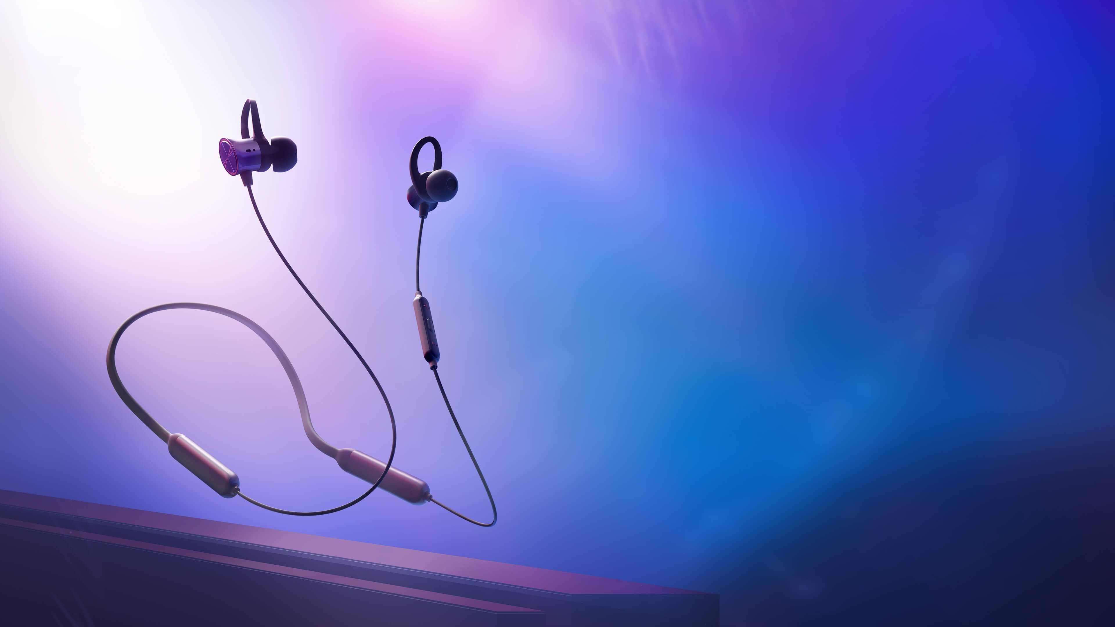 OnePlus Bullets Wireless Earphones