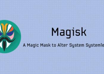 Download latest Magisk v19.3