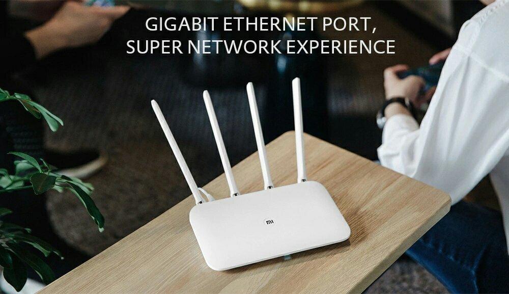 04 45 47 xiaomi router 4 fiber grade full gigabit intelligent 201805291648591601426338481
