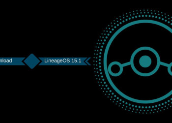Download LineageOS 15.1