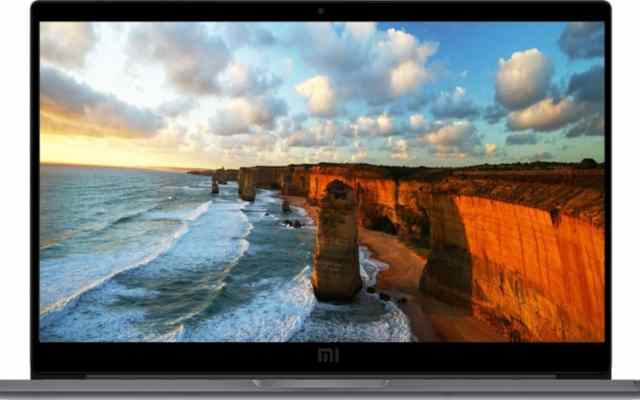 Download MI TV Stock Wallpapers In UHD Resolution