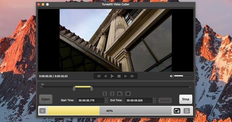 cut video mac
