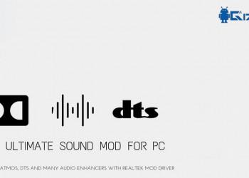 Realtek Mod Driver