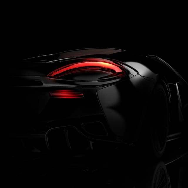 Huawei Mate RS Porsche Design Stock Wallpapers GIZDEV 3