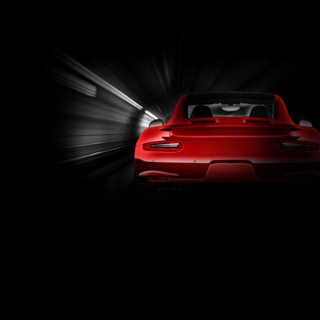 Huawei Mate RS Porsche Design Stock Wallpapers GIZDEV 8