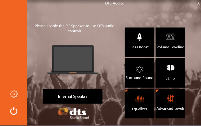 Get Dolby Atmos Sound System, DTS Audio On Windows with