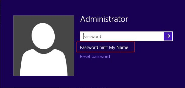 Bypass Admin Password on Windows 2