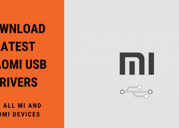 Download Latest Xiaomi USB Drivers
