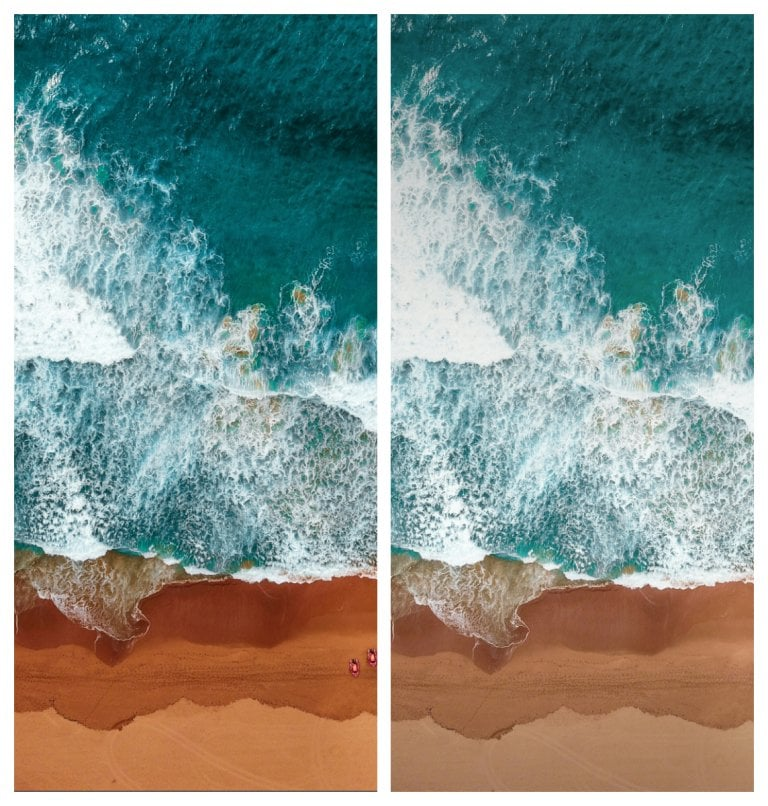 Pixel 3 XL Stock Wallpapers