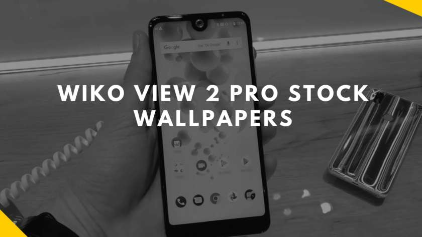 Download WIKO View 2 Pro Stock Wallpapers In High Resolution. Follow the post to know the Wiko View 2 Pro specifications. Wiko View 2 Pro Wallpapers.