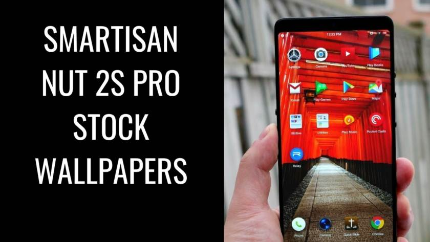 Download Smartisan NUT Pro 2S Stock Wallpapers In High Resolution. Follow the post to know NUT Pro 2S specifications. NUT 2S Pro wallpapers