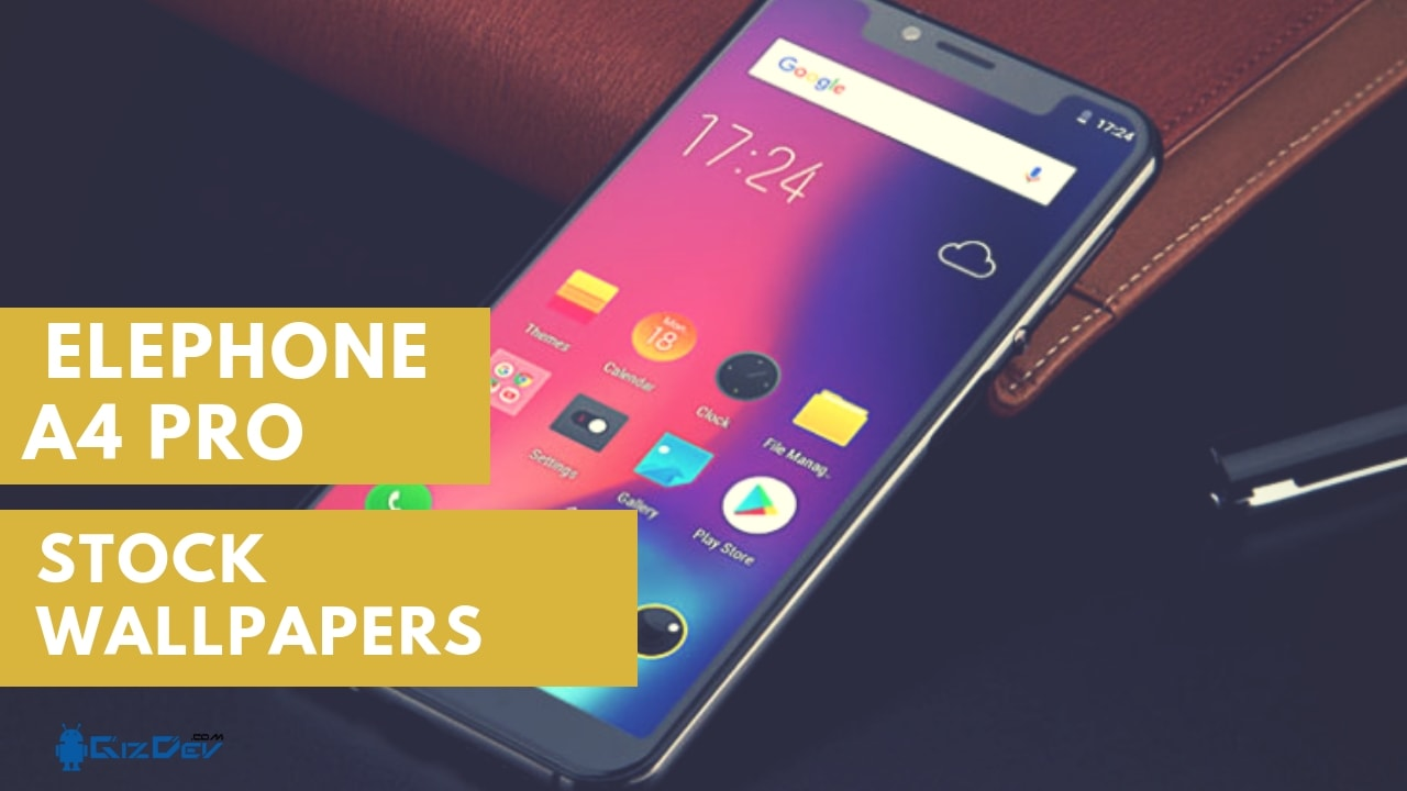Download Elephone A4 Pro Stock Wallpapers In High Resolution. Follow the post to know the Elephone A4 Pro specifications. Elephone A4 Pro Wallpapers.