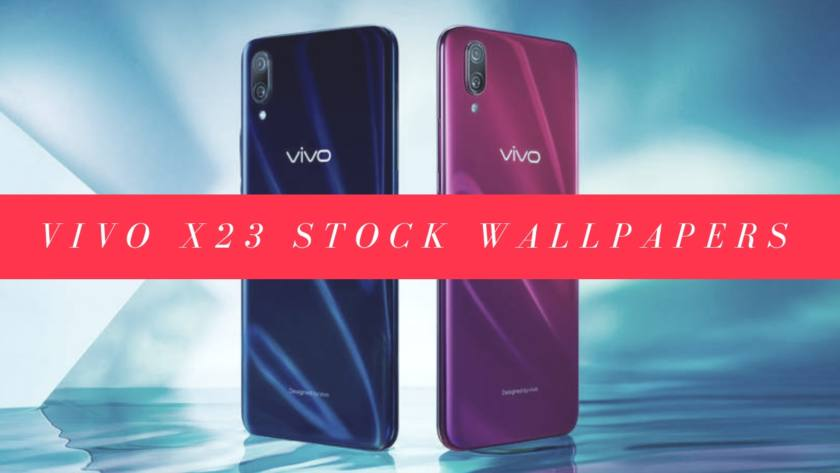 Download Vivo X23 Stock Wallpapers In High Resolution. Follow the post to know Vivo X23 Specifications and Vivo X23 Wallpapers.