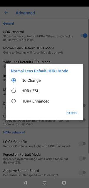 Download Google Camera For LG G5 To Get HDR+, Portrait
