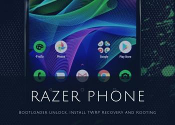 How to Root Razer phone