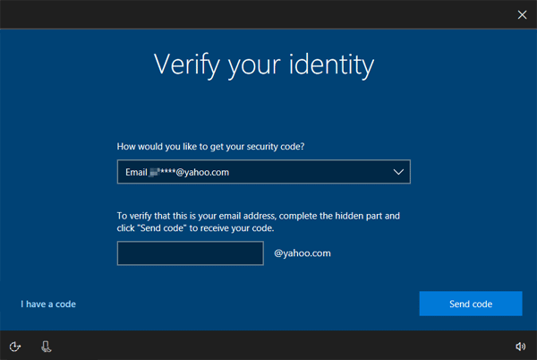 how to find forgotten windows 10 password