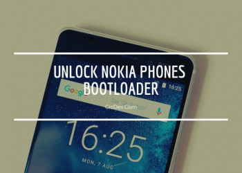 How To Unlock Nokia Phones Bootloader