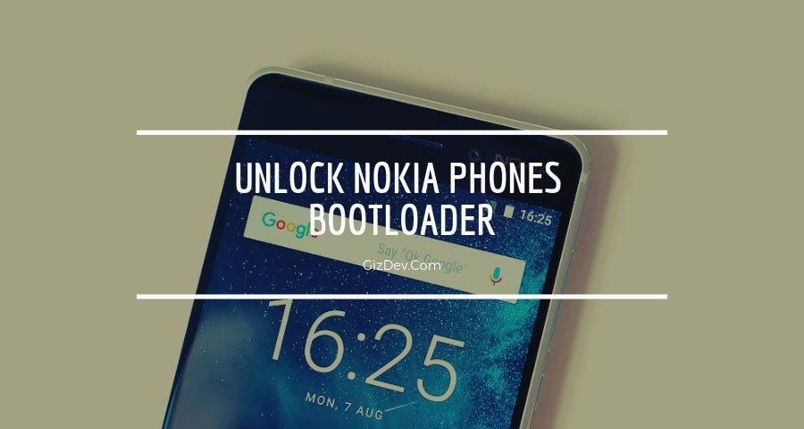 How To Unlock Nokia Phones Bootloader - Official Free and Paid Method