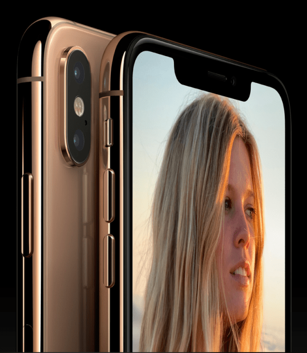 Download Apple iPhone XS Wallpapers In FHD Resolution (Update)