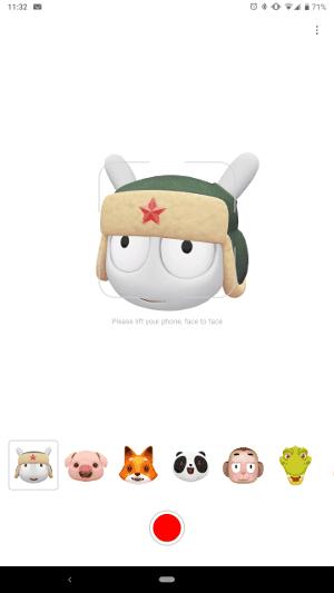 Xiaomi Mimoji 1