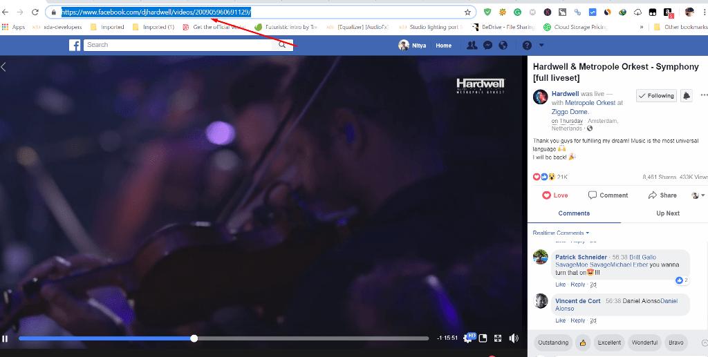 Download Online Videos with iTube Studio Video Downloader