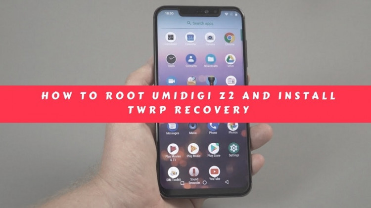 How To Root UMIDIGI Z2 And Install TWRP Recovery. Follow the get root on UMIDIGI Z2. Follow steps correctly.