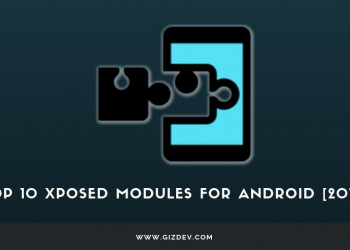 Top 10 Xposed Modules