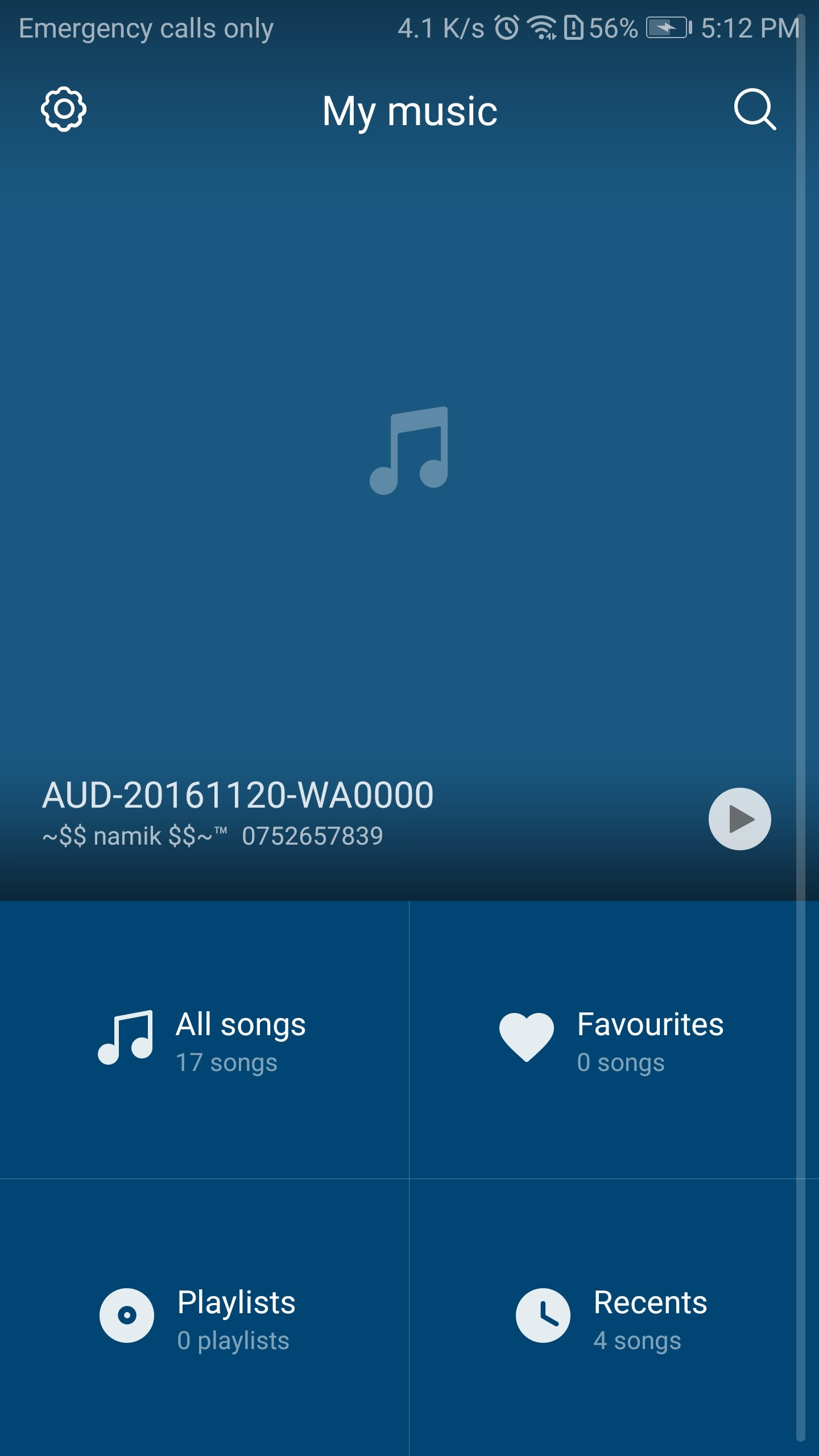 EMUI 8.0 Apps 9