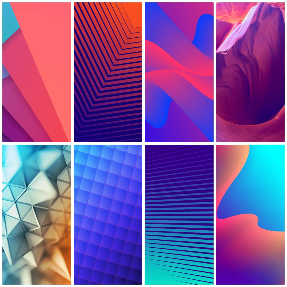 BLU Vivo XL3 Wallpapers