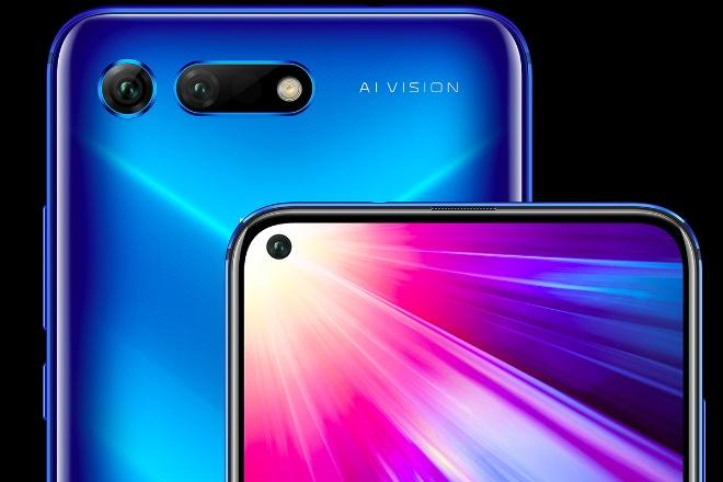 Honor View 20 Wallpapers 2