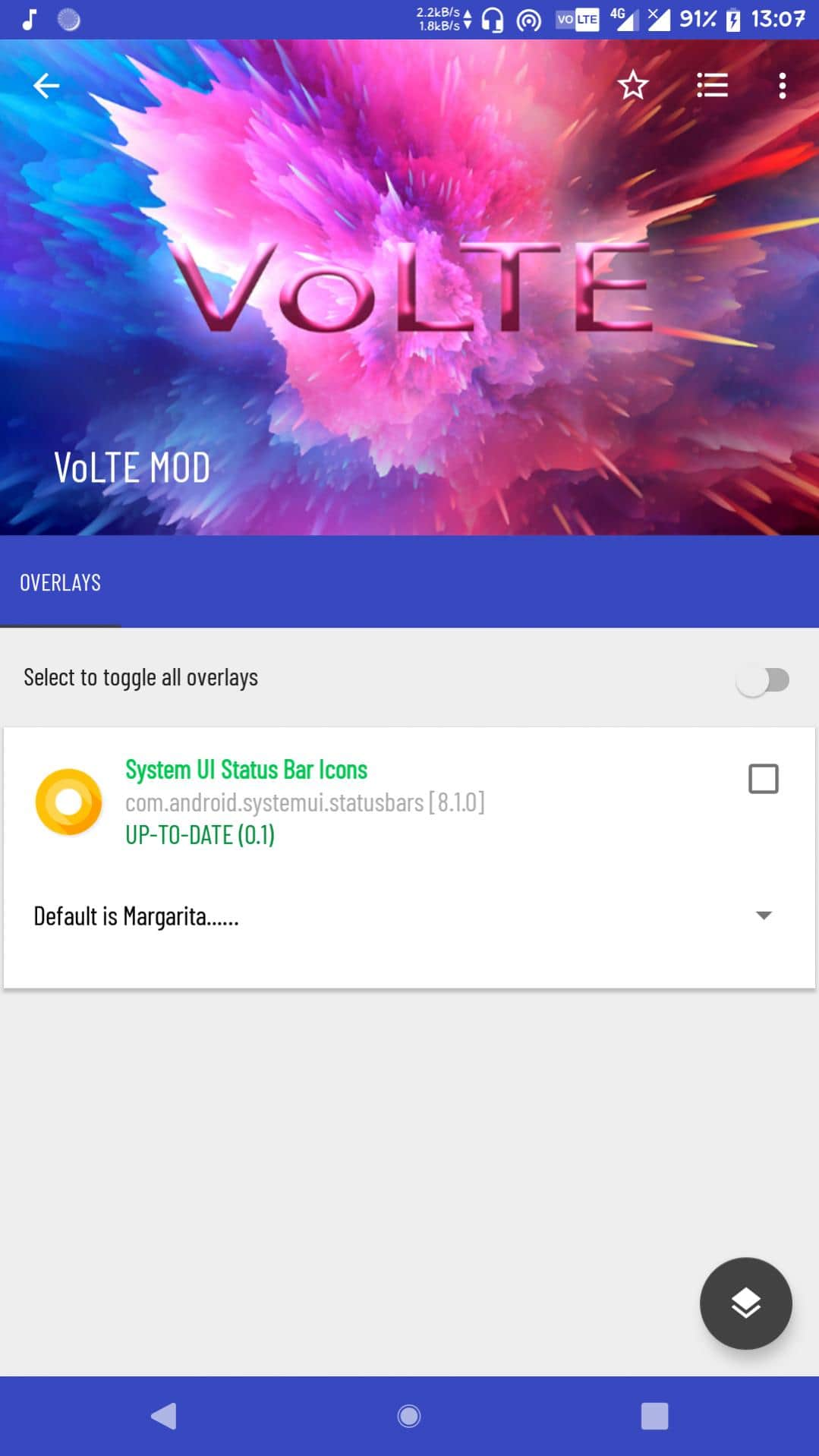 Guide To Change VoLTE Icon In Android Phone (35+ Style)