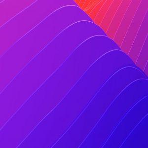Xiaomi MI Play Stock Wallpapers GIZDEV 2 300x300