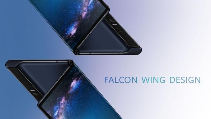 Huawei Mate X 3