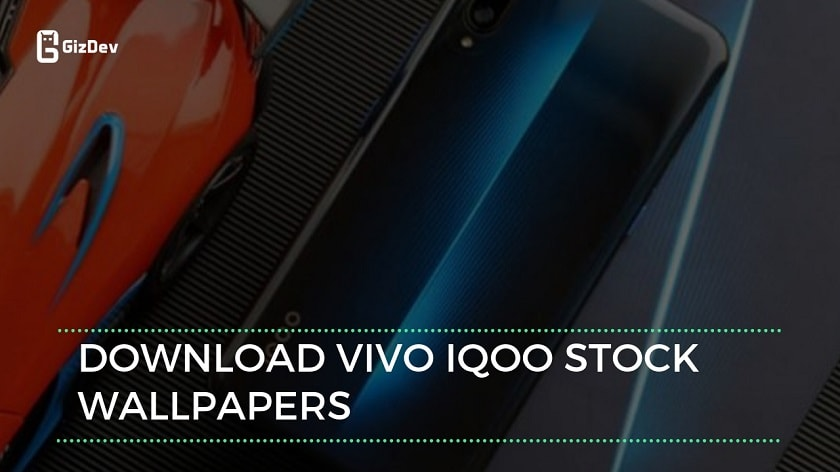 Download Vivo IQOO Stock Wallpapers, Specifications, Features