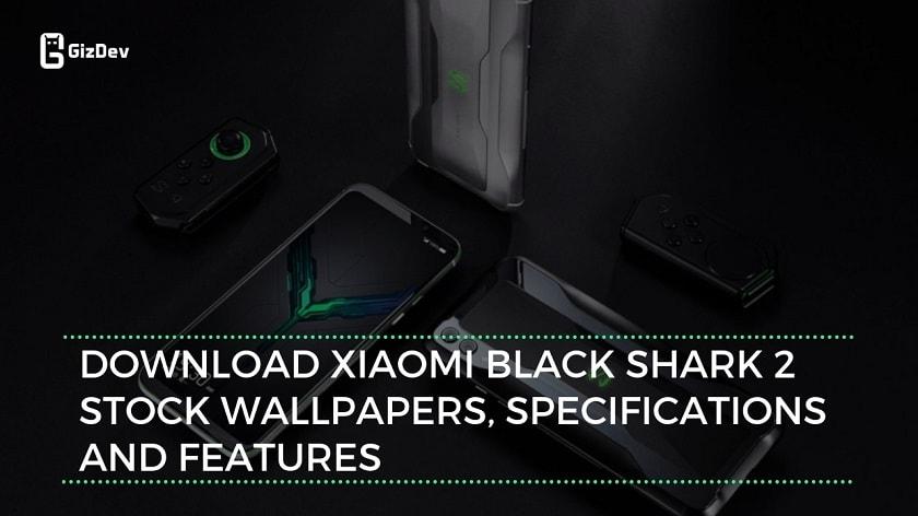 Download 73 Wallpaper Xiaomi Black Shark Hd Gambar HD Terbaru