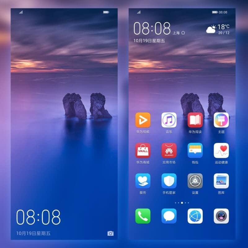 Huawei Enjoy 9s Themes 3