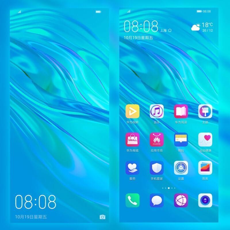 Huawei Enjoy 9s Themes 6